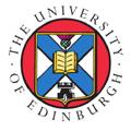 爱丁堡大学计算机数学金融硕士录取一枚