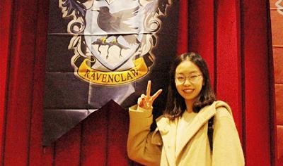 南师大小姐姐分享圆梦谢菲尔德全球新闻硕士的申请经历9轮瘛(真诚且干货满满J芎平佟)